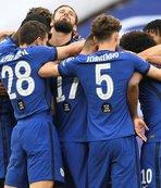 FA Cup'ta ikinci finalist Chelsea!
