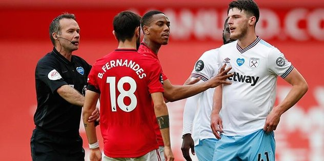 West Ham United Premier Lig'e tutundu! - Futbol -