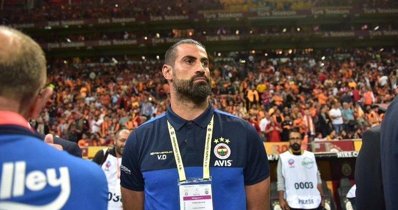 Galatasaray transferi bitirdi derken... Volkan Demirel'den şok!