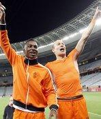 Transfer WhatsApp'tan gerçekleşiyor! Robben'den sonra...