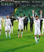Beşiktaş Sergen'le hayata döndü!