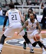 Beşiktaş Telekom Baskets'e konuk olacak