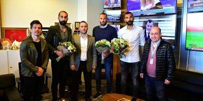 'Turkuvaz Medya erdem gösterdi'