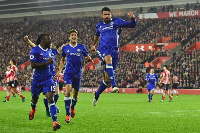 Moses'ten Fenerbahçe'ye: Bekleyin