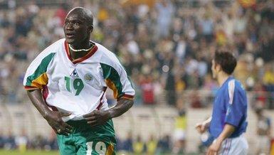 Senegalli eski milli futbolcu Diop hayatını kaybetti!