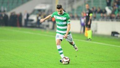 Son dakika transfer haberi: Trabzonspor'da sol beke Onur Atasayar iddiası (TS spor haberi)