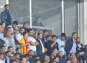 Galatasaray'da Fatih Terim çılgına döndü! Locada...