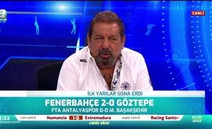 Erman Toroğlu'ndan flaş Ferdi Kadıoğlu yorumu!