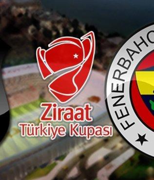 Beşiktaş - Fenerbahçe | CANLI