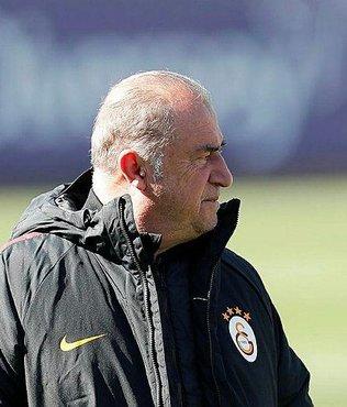 Galatasaray'da Fatih Terim talimatı vermişti! Corona virüsü öncesi...