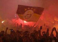 Galatasaray-Real Madrid maçını böyle gördüler: Cehennemde final!