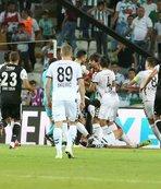 Süper Kupa maçı 20.45'te ATV'de