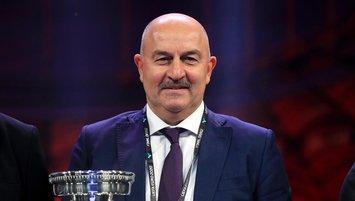 """Cherchesov'dan Türkiye itirafı! """"Hamit Altıntop ile görüştüm"""""""