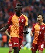 İşte Galatasaray'ın yeni golcüsü! Diagne'nin yerine gelecek