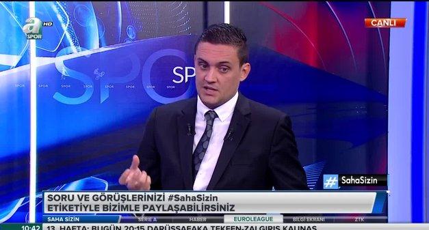 İşte Beşiktaş'ın forvet adayı