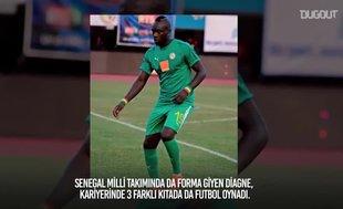 Mbaye Diagne'nin hikayesi