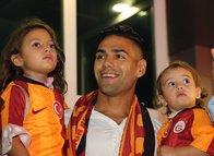 Falcao Galatasaray tercihini açıkladı! İki sebep...