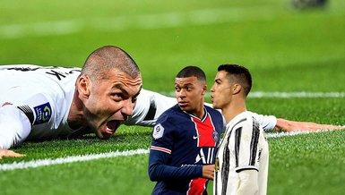 Son dakika spor haberi: Burak Yılmaz attığı gollerle Avrupa'nın zirvesini zorluyor!
