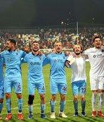 Trabzonspor seriyi sürdürmek istiyor