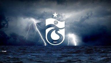 Transfer fırtınası! Trabzonspor'da 3 isim için geri sayım başladı