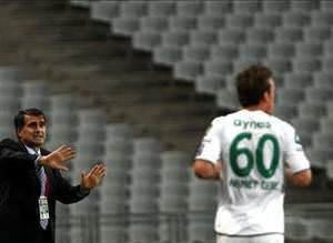 Trabzonspor- Denizlispor (TSL 33. hafta maçı)
