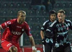 Manisaspor - Beşiktaş (TSL 16. hafta)