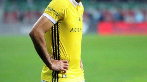 Fenerbahçe'nin eski yıldızı Fernandao dopingli çıktı! Sözleşmesi feshediliyor #
