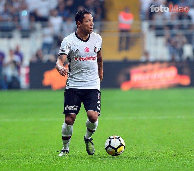 Beşiktaş'ın yıldız futbolcusu vergi kaçırma ve 14 aylık hapis cezasını kabul etti