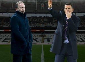 Beşiktaş - Trabzonspor | Muhtemel 11'ler