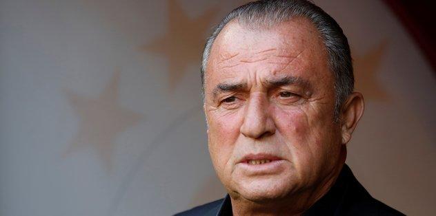 Galatasaray'da Fatih Terim Mustafa Cengiz'den iki isim istedi! Mutlaka alın
