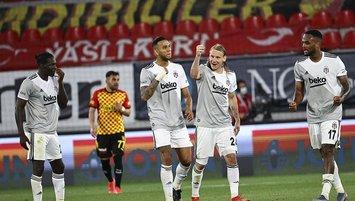Beşiktaş'ın şampiyonluğu dünyayı salladı!