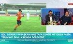 """""""Arda Turan futbolu Galatasaray'da bırakmayı hak etti"""""""