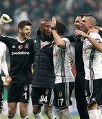 Beşiktaş'ta dev kazanç! Kasa doldu