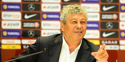 """""""Lucescu'ya başarı dilemeyeceğim"""""""