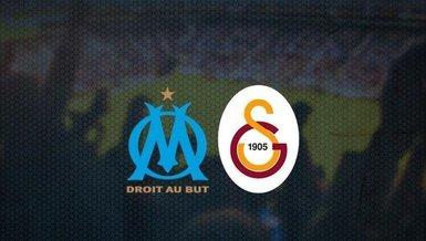 Marsilya - Galatasaray maçı ne zaman? Galatasaray UEFA maçı saat kaçta? Hangi kanalda? | UEFA Avrupa Ligi