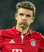 Bayern Münih ilk kez kaybetti