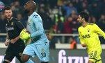 Yeni Malatyaspor - Fenerbahçe maçının hikayesi!