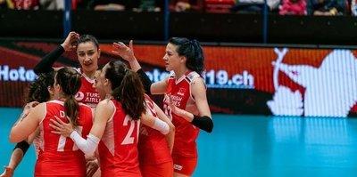 Türkiye 3-0 Güney Kore | MAÇ SONUCU