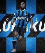 Inter, Lukaku'yu transfer etti