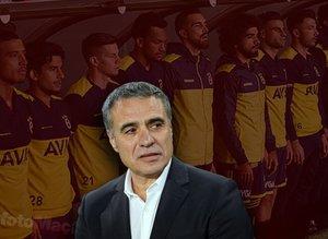 Fenerbahçe'de ayrılık talebi ve Ersun Yanal'a şok çıkış: Bana bunu yapamazsınız!