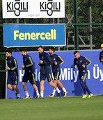 Fenerbahçe'de Sivas mesaisi