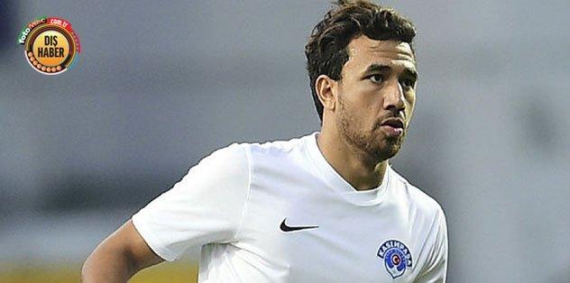 Sampdoria Trezeguet için teklifini sundu