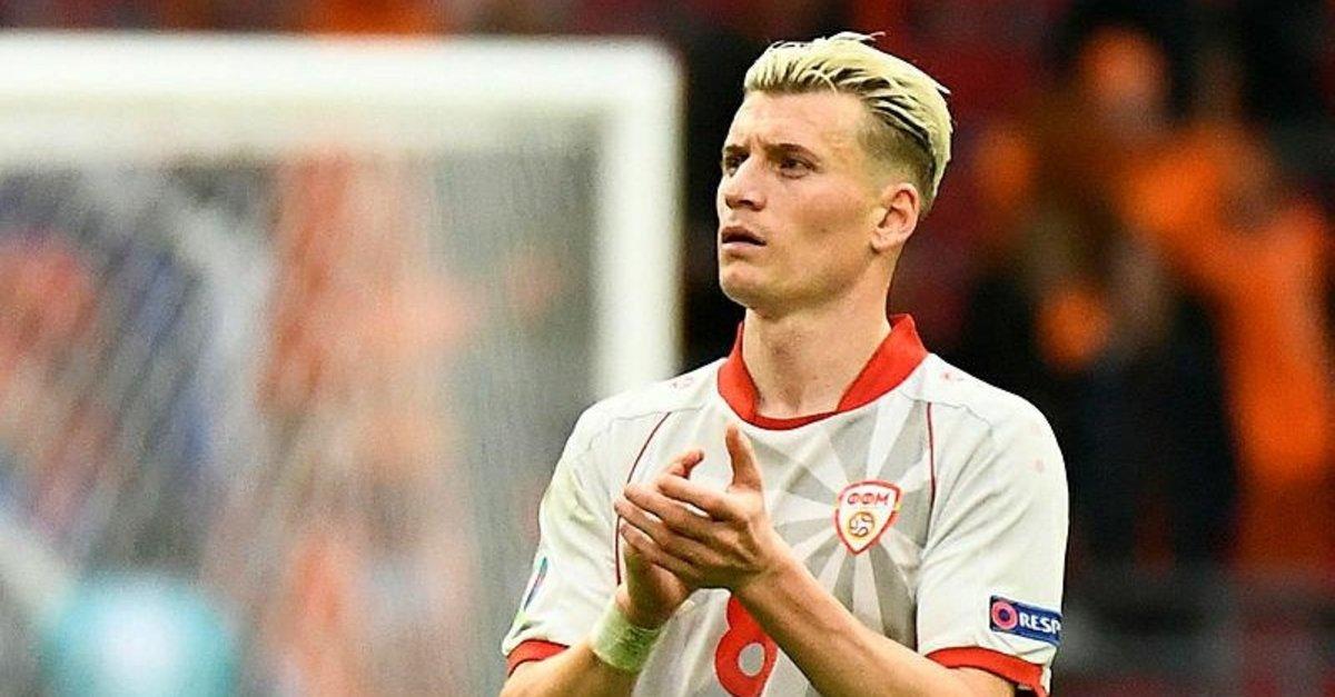 Son Dakika Trabzonspor Transfer Haberi: Fırtına'Da Ezgjan Alioski Aşkı Alevlendi - Fotomaç