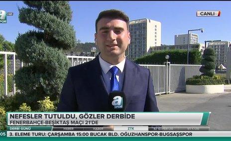 F.Bahçe'de Skrtel ve Soldado Beşiktaş derbisinde yok!