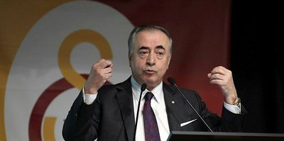 Galatasaray Başkanı Mustafa Cengiz: Siyasetimiz Galatasaray