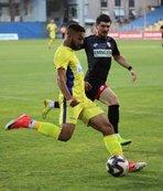 Menemenspor 1-1 Boluspor | MAÇ SONUCU