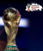 'World Cup trophy could go outside Europe this time'