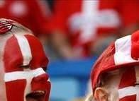 Danimarka - Portekiz (EURO 2012)