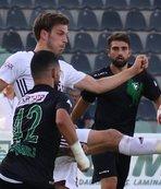 Gol düellosu Elazığspor'un