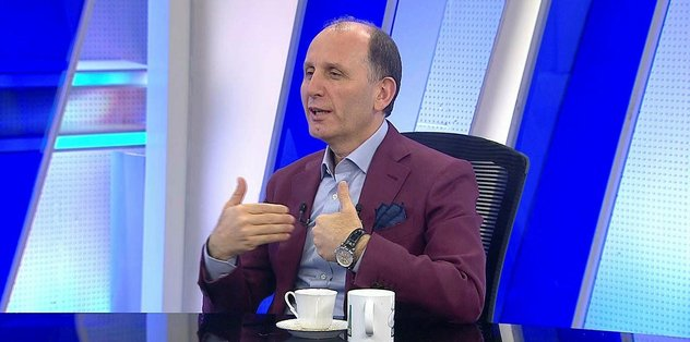 'ANADOLU'YU BESLEDİK'